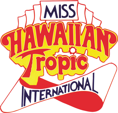 Miss Hawaiian Tropic Logo